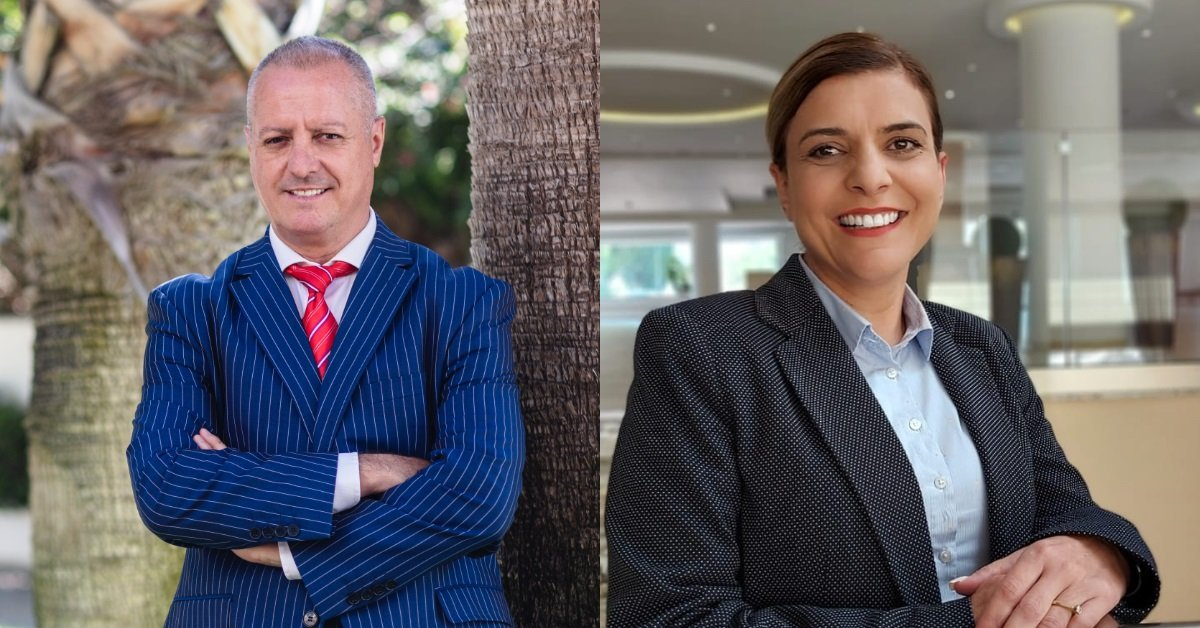 Η Kanika Hotels & Resorts διορίζει νέους Γενικούς Διευθυντές Ξενοδοχείων    Stockwatch - Παράθυρο στην Οικονομία