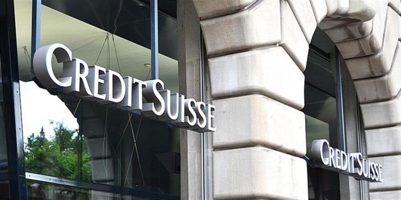 Χτύπημα $275 εκατ. για την Credit Suisse