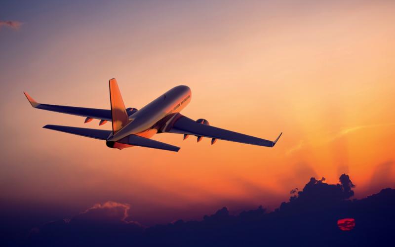 Σαράντα χιλιάδες περισσότερα ταξίδια τον Μάιο