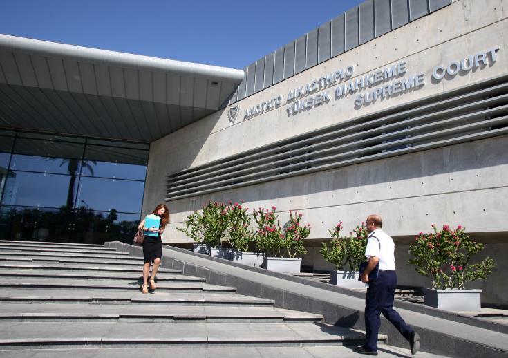 Απορρίφθηκε εξαίρεση δικαστών για μισθούς δημοσίων υπαλλήλων
