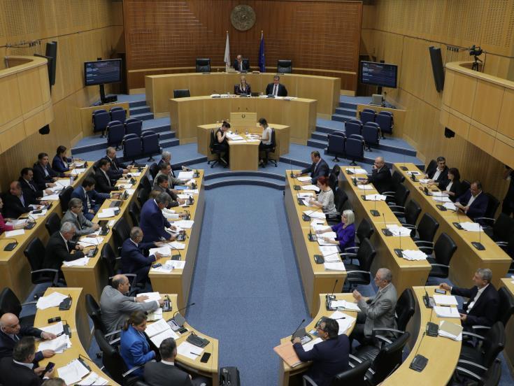 Η Βουλή θα συνεχίσει συζήτηση για εξαφανίσεις προσώπων