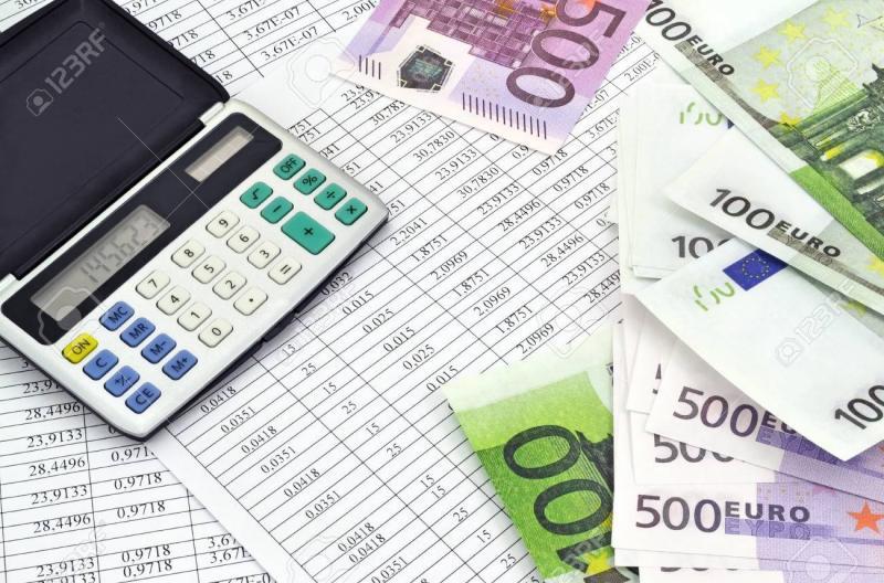 Πράσινο με σταυρώματα σε προϋπολογισμούς ημικρατικών | Stockwatch - Παράθυρο στην Οικονομία