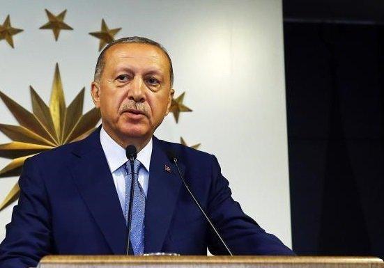 Ισλαμική mega-τράπεζα προωθεί ο Ερντογάν