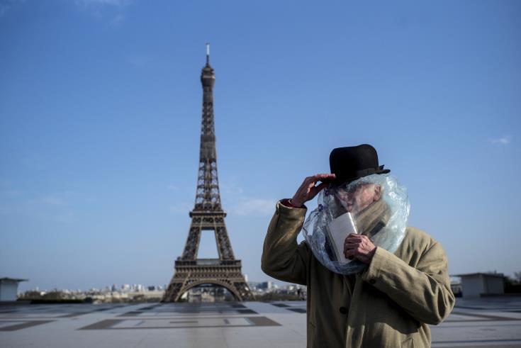 Στη Γαλλία στους 674 ο αριθμός των νεκρών από COVID19 | Stockwatch ...