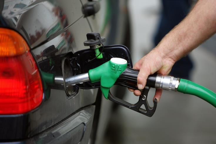 Αυξημένες οι τιμές των καυσίμων