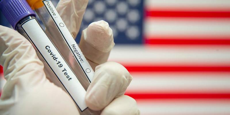 ΗΠΑ: Φόβοι για νέο κύμα πανδημίας λόγω... διαδηλώσεων
