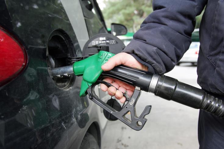 Αυξήθηκαν οι τιμές καυσίμων