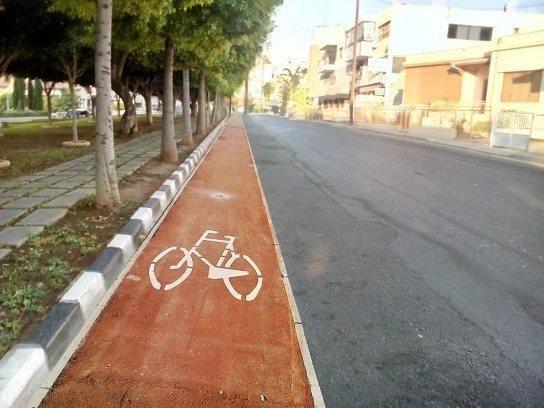 Προσφορές για την πρώτη πράσινη γειτονιά της Λεμεσού
