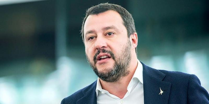 Σαλβίνι: Λιμοκτονεί η Ευρώπη από τους δημοσιονομικούς κανόνες της ΕΕ