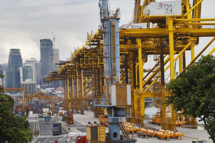Στις 21 Νοεμβρίου σε ισχύ η εμπορική συμφωνία ΕΕ - Σιγκαπούρης