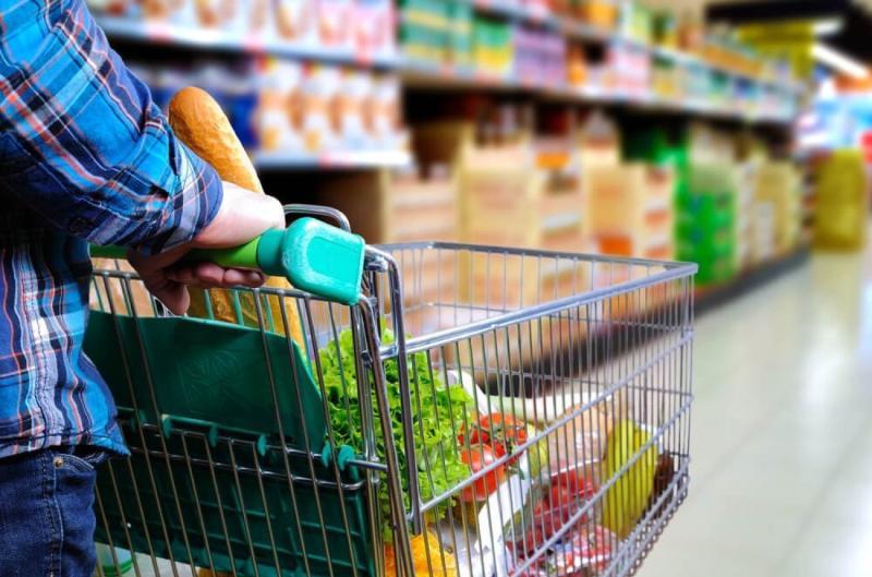 Ξέφρενο ράλι τιμών καταναλωτικών αγαθών