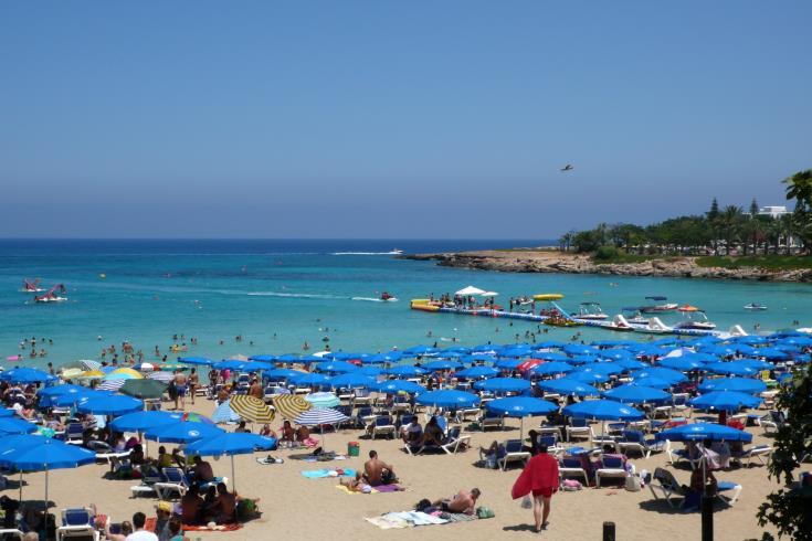 Ψηλά η Κύπρος στους σχεδιασμούς διοργανωτών ταξιδιών